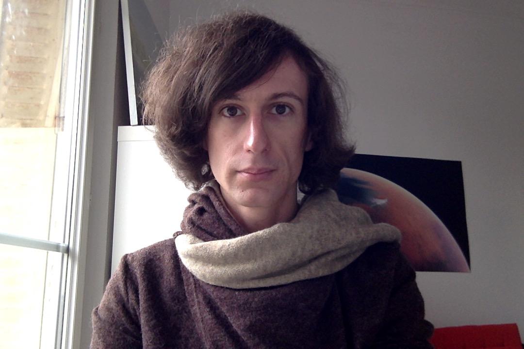 Autrice Camille BOISSEL